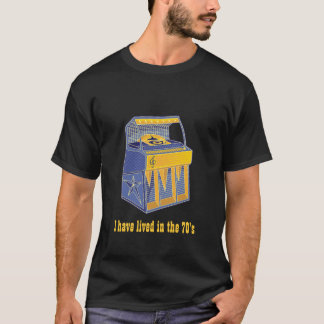 Retro Jukebox T-Shirt