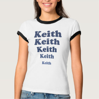 Retro Keith T-Shirt