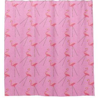 Retro Kitsch Pink Flamingo