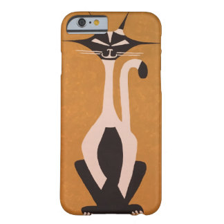 Retro Kitty iPhone case
