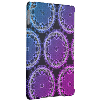 RETRO MILKYWAY CASE FOR iPad AIR