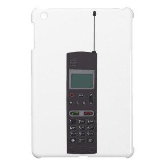 Retro Mobile phone Cover For The iPad Mini