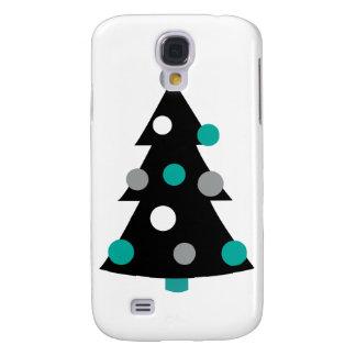 Retro Modern Christmas Tree