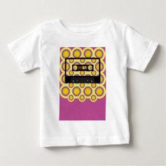 Retro Music Baby T-Shirt