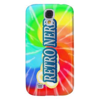 Retro Nerd Samsung Galaxy S4 Covers