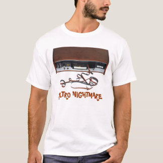 Retro Nightmare T-Shirt