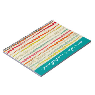 Retro Note Book