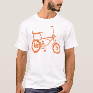 Retro Orange Krate Banana Seat Bike T-Shirt