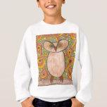 Retro Owl Tees