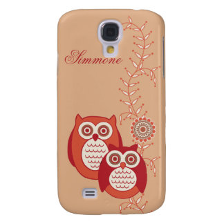 Retro Owls 3G/3GS