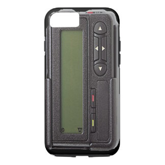 Retro Pager iPhone 7 case