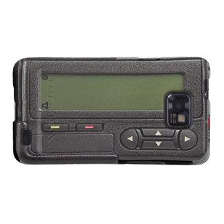 Retro Pager Samsung Galaxy S Case Samsung Galaxy SII Cases