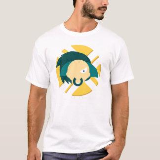 Retro-Paranoia Logo Shirt. T-Shirt