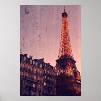 Retro Paris - Always a Good Idea - Poster