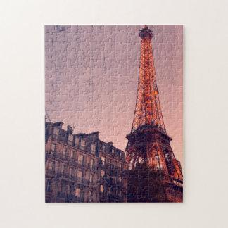 Retro Paris - Always a Good Idea - Puzzle