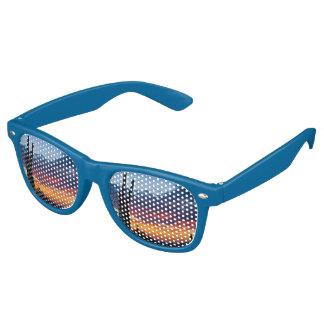 Retro Party Shades Cactus Desert  Sunglasses