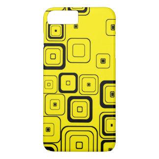 Retro Pattern iPhone 8 Plus/7 Plus Case