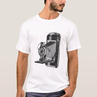 retro photography -  vintage camera T-Shirt