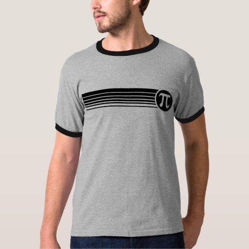Retro Pi T-Shirt