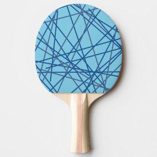 Retro Ping Pong Paddle! Ping-Pong Paddle