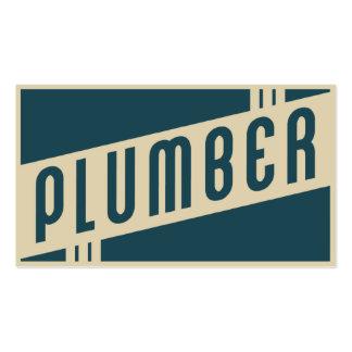 rétro plombier