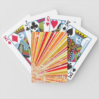 Retro Poker Deck