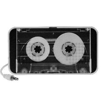 Retro Radiograph iPhone Speaker