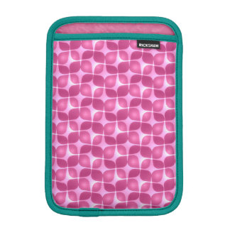 Retro Raspberry iPad Mini Vertical iPad Mini Sleeves