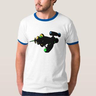 Retro Raygun T-Shirt