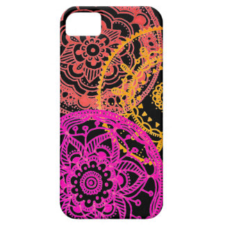 Retro Rebel By Megaflora Case For The iPhone 5