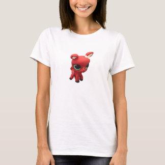 Retro Red Deer Tshirt