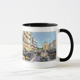 Retro Reno Mug
