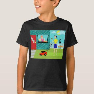 Retro Saturday Morning T-Shirt