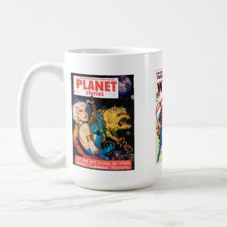 Retro Sci Fi Mug 2