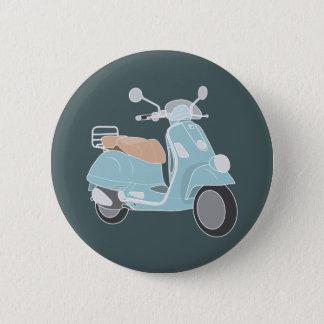 Retro Scooter Button