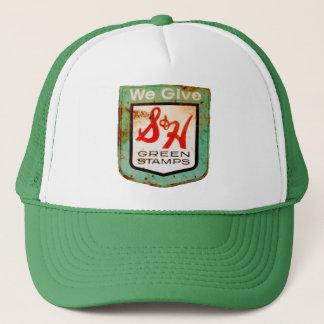 Retro Sign Trucker Hat