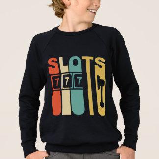 Retro Slots Sweatshirt