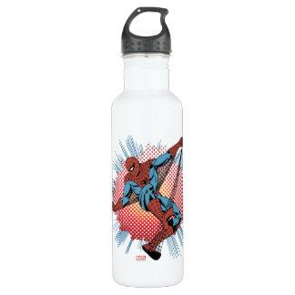 Retro Spider-Man Spidey Senses
