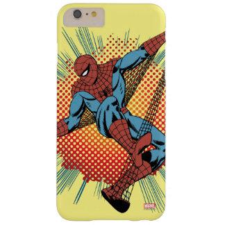 Retro Spider-Man Spidey Senses Barely There iPhone 6 Plus Case