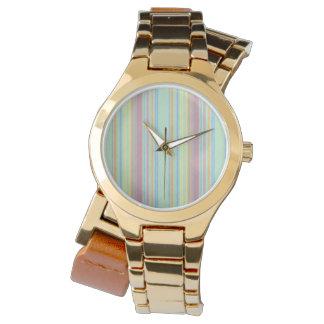Retro Stripes Watches