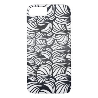 Retro style odern art case for iPhone 7