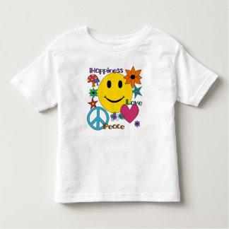 Retro Style Toddler T-shirt