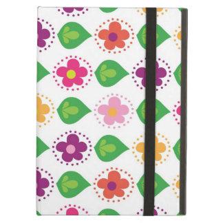 retro summer case for iPad air