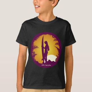 Retro Surf Wear Tee Shirt