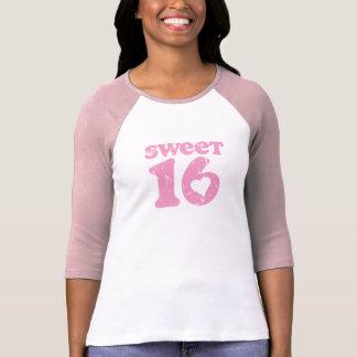 Retro Sweet 16 T-Shirt