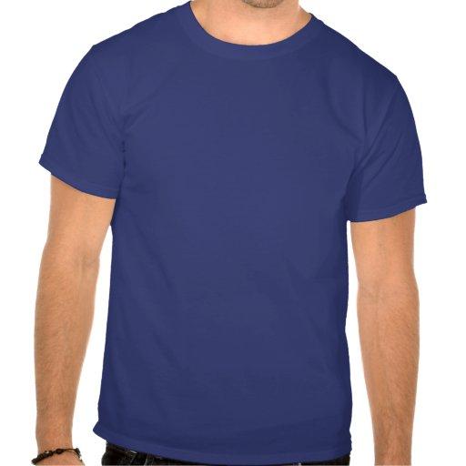 Rétro T-shirt de cocktail de bande dessinée