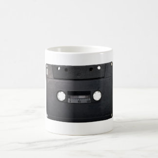 retro tape cassette player music hipster stereo classic white coffee mug