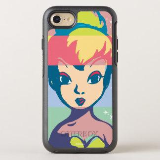 Retro Tinker Bell 2 OtterBox Symmetry iPhone 8/7 Case