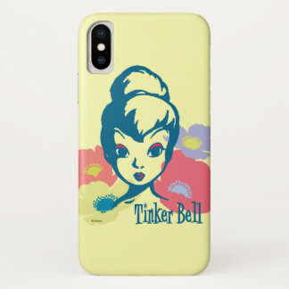 Retro Tinker Bell 3 Case-Mate iPhone Case