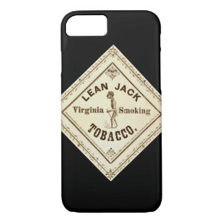 Retro Tobacco Label 1867 a Case-Mate iPhone Case